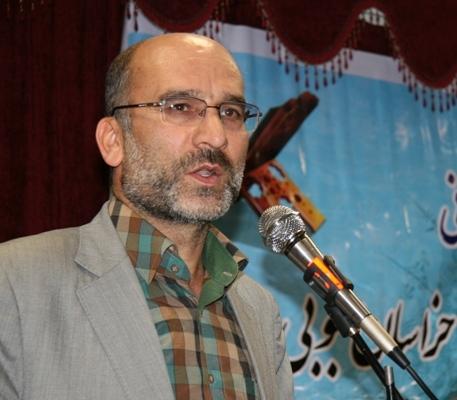 برگزاري اولين سوگواره كشوري شعر عاشورايي از 7 تا 9 آذرماه در بيرجند
