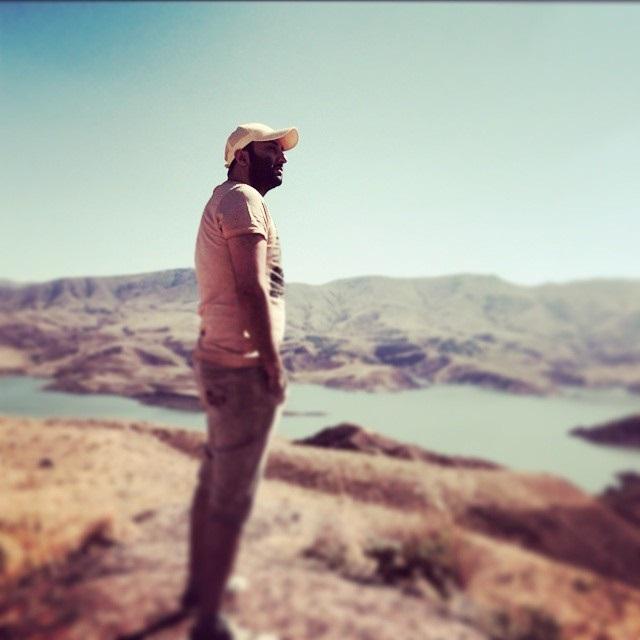 عکسهای تکی مهرزاد امیرخانی - سری بیست و دووم