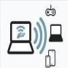 چگونه لپ تاپ خود را به یک مودم وای فای تبدیل کنیم؟؟ (آموزش کامل)