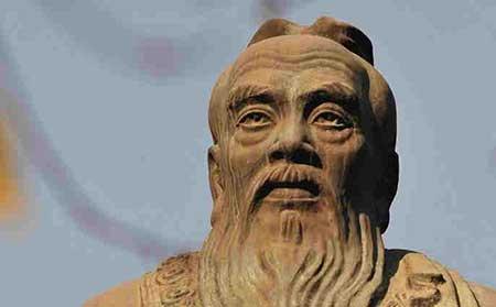 گفته هایی از کنفوسیوس برای زندگی بهتر
