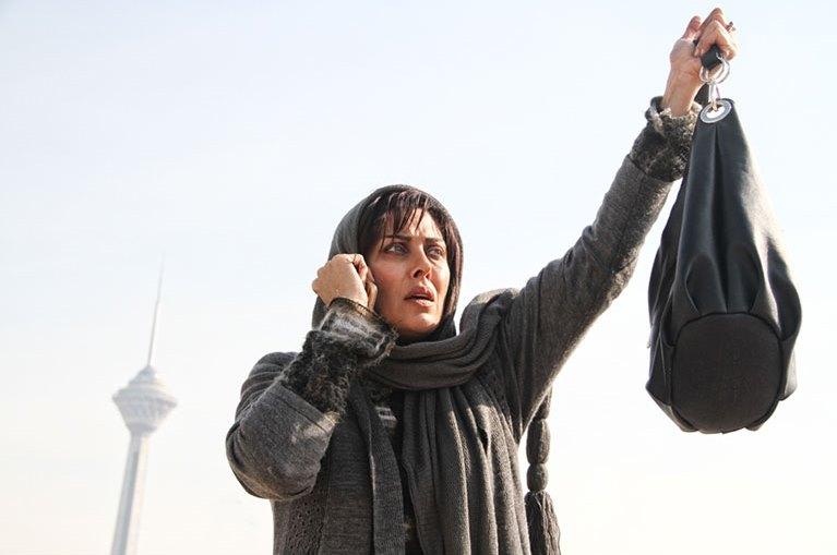 دانلود فیلم جدید ایرانی عصر یخبندان