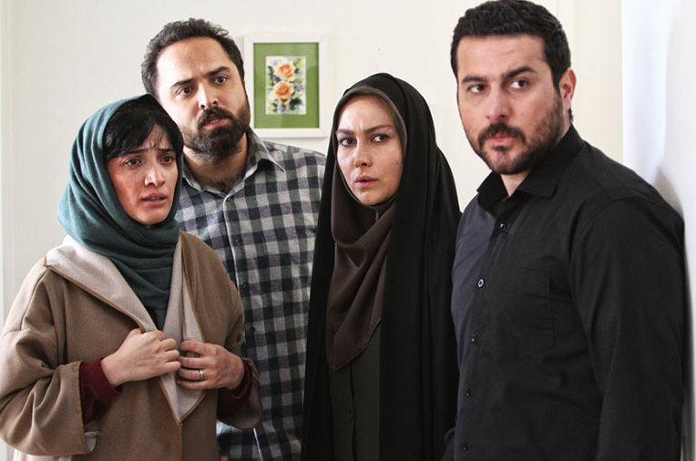 دانلود فیلم سینمائی ایرانی عصر یخبندان