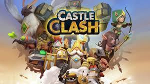 دانلود Castle Clash 1.2.77 – بازی کستل کلش اندروید + دیتا+بدون دیتا