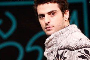 ممنوع التصویری علی ضیا بخاطر حرکت نامتعارف !+عکس