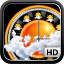 دانلود eWeather HD, Radar HD, Alerts 5.7.1 – هواشناسی قدرتمند آندروید آپدیت