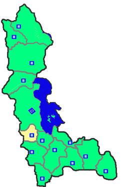 تاریخچه شهر اشنویه