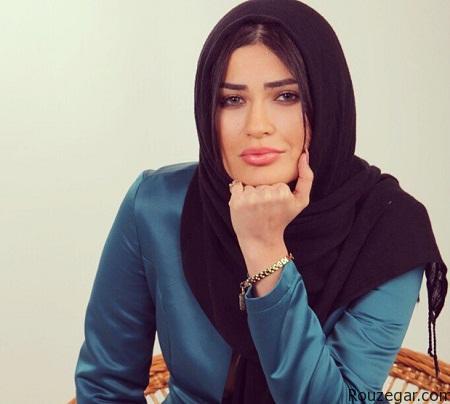 عکس های جدید و جذاب شیوا طاهری + اینستاگرام شیوا طاهری