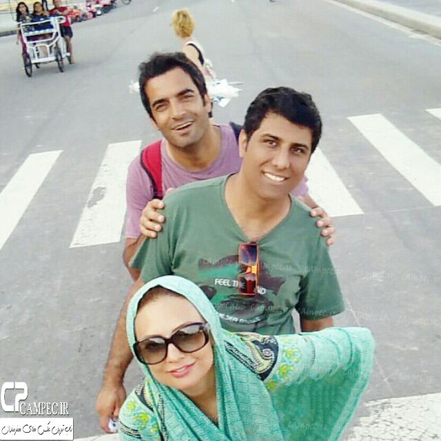 عکس های جدید و بیوگرافی یکتا ناصر