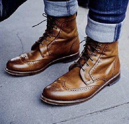 انواع جدیدترین مدل کفش پسرانه ۲۰۱۶ | مدل کفش مردانه ۱۳۹۵