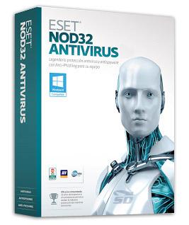 دانلودآنتی ویروس نود32