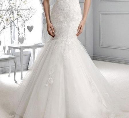 مدل لباس عروس شیک سال ۹۴ – ۲۰۱۵