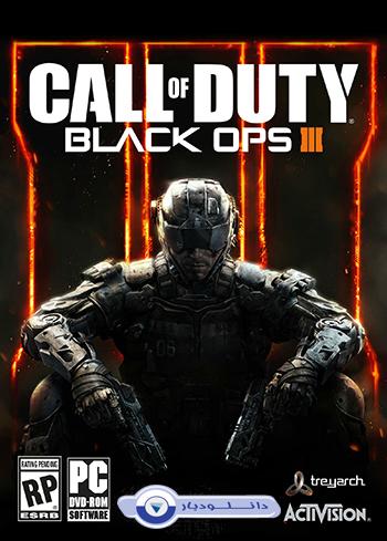 بازی Call of Duty Black Ops III برای PC+دانلود