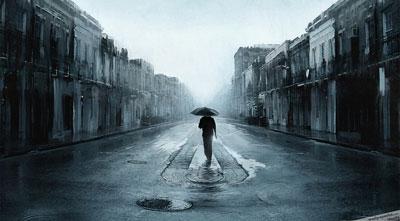 اس ام اس های جدید مخصوص روزهای بارونی