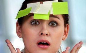 روش های مفید برای تقویت حافظه