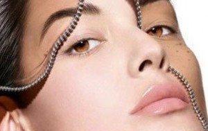 دلایل اصلی تیره شدن پوست در خانمها