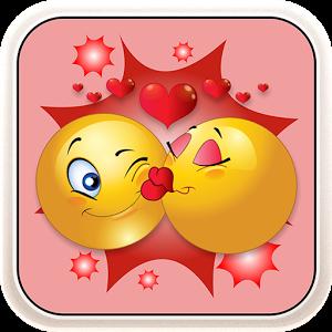 دانلود استیکر و شکلک های عاشقانه جدید برای تلگرام