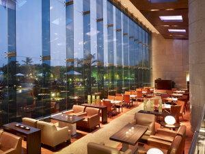 معرفی هتل هیات ریجنسی مامبای بمبئی