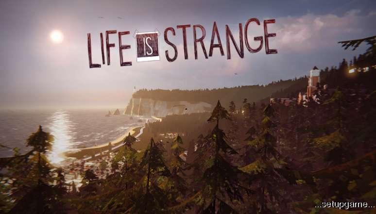 ساخت بازی Life is Strange 2 تایید ش