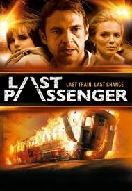 دانلود فیلم Last Passenger 2013