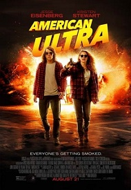دانلود فیلم American Ultra 2015