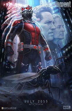 دانلود فیلم Ant-Man 2015
