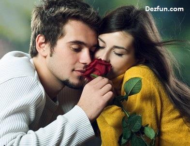علت افزایش میل جنسی مردان در پاییز چیست؟!