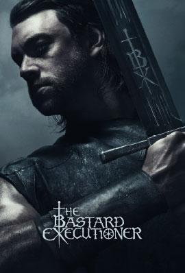 دانلود سریال The Bastard Executioner