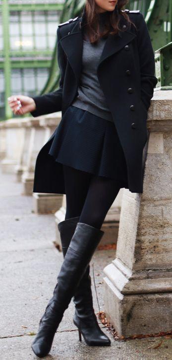 مدل های لباس چرم و نيمه چرم در طرح جديد و زيبا 2016