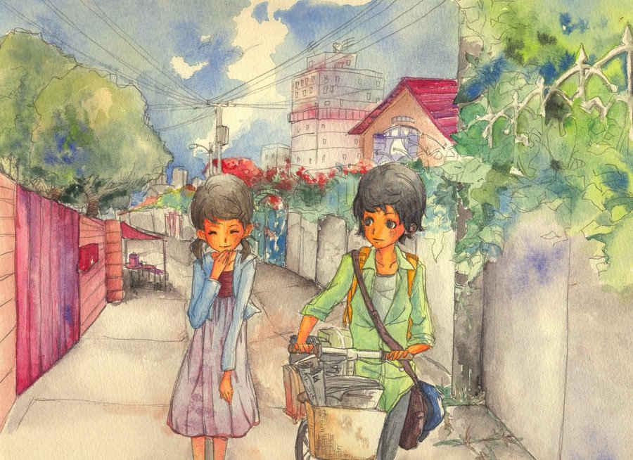 داستان عاشقانه پستچی قسمت 1 تا 16 از چیستا یثربی