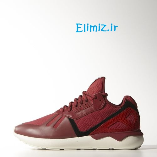 مدل کفش آدیداس قرمز