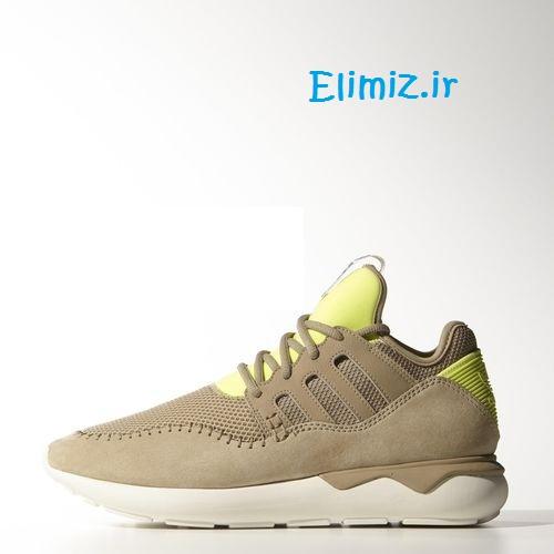 مدل کفش مشکی Adidas