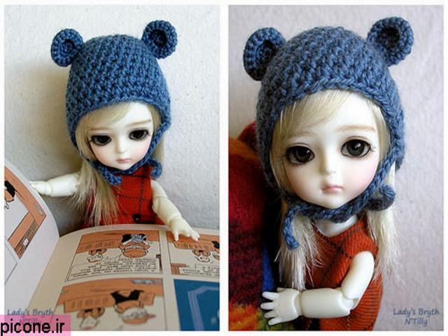 عکس عروسک های ناز و دوست داشتنی (11 عکس)