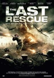 دانلود فیلم The Last Rescue 2015