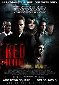دانلود فیلم شاه ماهی سرخ Red Herring 2015
