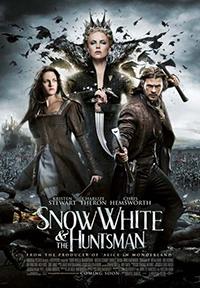 دانلود فیلم سفید برفی و هانتسمن Snow White and the Huntsman 2012