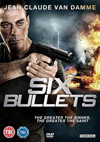 دانلود فیلم شش گلوله 6Bullets 2012