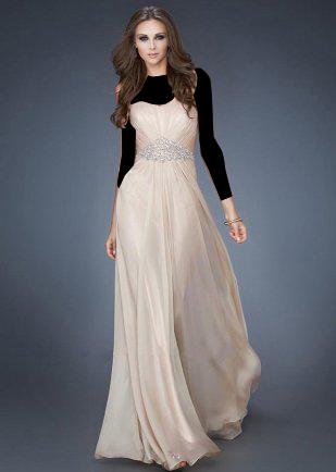 مدل جديد و بسيار زيبای لباس مجلسی و ماکسی بلند 2016