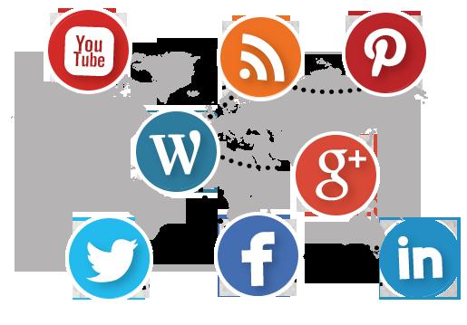 سئو سازی شبکه اجتماعی
