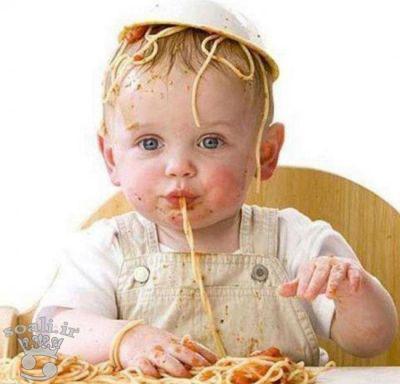 کودکان هرگز نباید این غذاها را بخورند