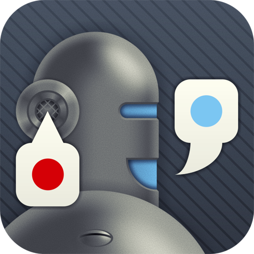 اپلیکیشن مترجم سخنگو همراه با قابلیت مکالمه