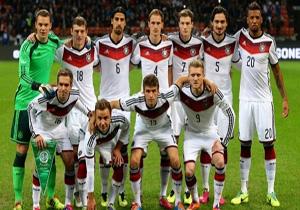 تیم ملی فوتبال آلمان در پی تهدید بمبگذاری مجبور به ترک هتل محل اقامت خود در پاریس شد.