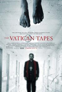 دانلود فیلم The Vatican Tapes 2015