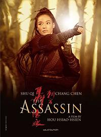 دانلود فیلم قاتل – The Assassin 2015