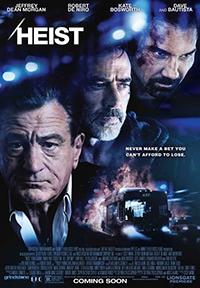 دانلود فیلم سرقت Heist 2015