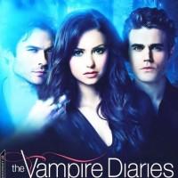 دانلود سریال The Vampire Diaries