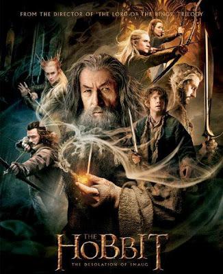 دانلود کالکشن فیلم های The Hobbit