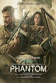 دانلود فیلم Phantom 2015