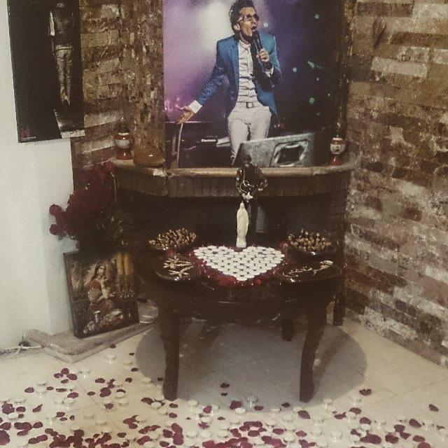 عکسهای یادگاری مهرزاد امیرخانی - سری نوزدهم