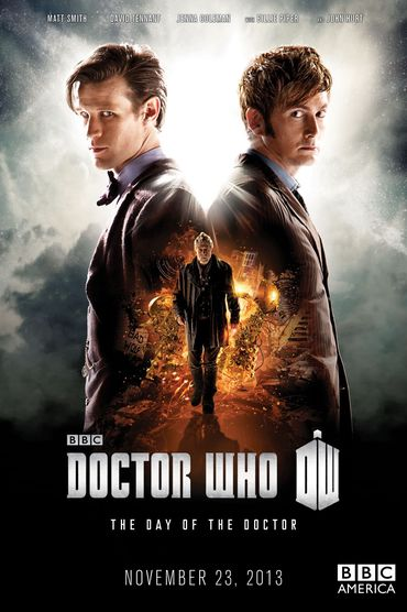 دانلود سریال Doctor Who