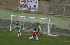 ادامه ناکامیهای سردار بوکان در لیگ دسته دوم فوتبال کشور
